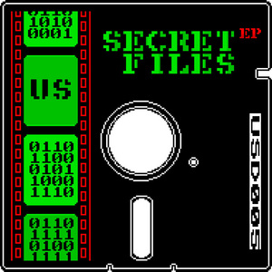 UNDERGROUND SYSTEMS - Secret Files EP