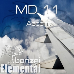 MD11 - Ascent