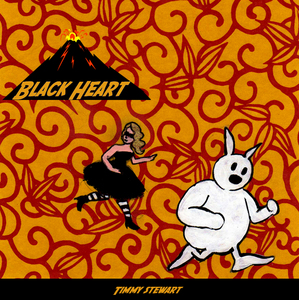 STEWART, Timmy - Black Heart