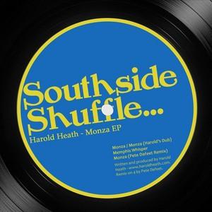 HEATH, Harold - Monza EP