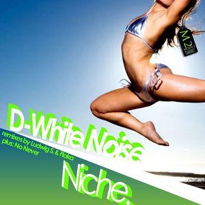 D WHITE NOISE - Niche