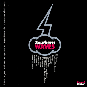 VARIOUS - Southern Waves: Argentinian Tribute To Classic Electropop