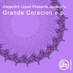 JANDROIDE - Grande Coracion