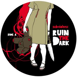 DOGS ON CRACK - Ruin The Dark