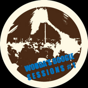 DOPENESS GALORE presents THE BOOGIE SESSIONS - Wouda's Boogie Session #1