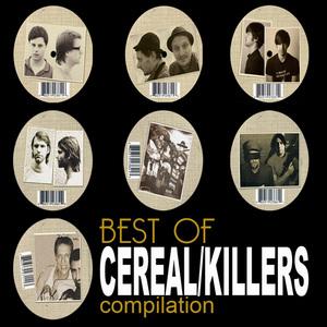 VARIOUS KILLERS - Best Of Cereal/Killers
