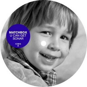 MATCHBOX - U Can Get Sonar