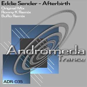 SENDER, Eddie - Afterbirth