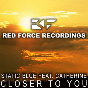 STATIC BLUE feat CATHERINE - Closer To You