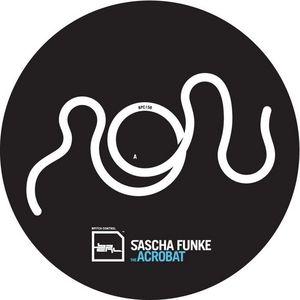 FUNKE Sascha - The Acrobat