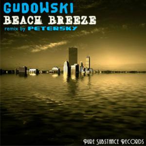 GUDOWSKI - Beach Breeze EP