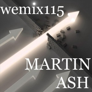 VARIOUS - Wemix 115 - Minimal Tech House
