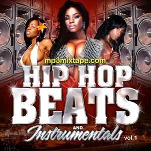 MP3MIXTAPE COM/VARIOUS - Hip Hop Beats & Instrumentals Vol 2