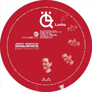 BONHAM, Jerry - Sequence EP