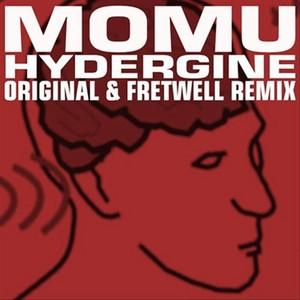 MOMU - Hydergine EP