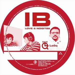 IB - Love & Religion EP
