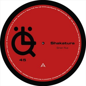 SHAKATURA - Sirian Rue EP