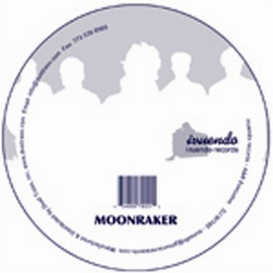 MOONRAKER - Easy Fever (remixes)