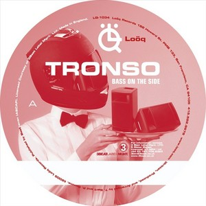 TRONSO - Bass On The Side EP