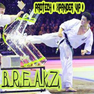 PROTECH - Breakz