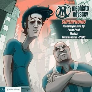MEPHISTO ODYSSEY - Superphonic