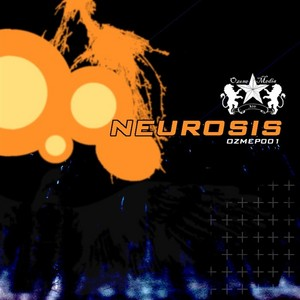 A P BOLAN/NATURAL KAUSES/BREAK FREQUENCY - Neurosis EP