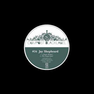 SHEPHEARD, Jay - Black Label #34