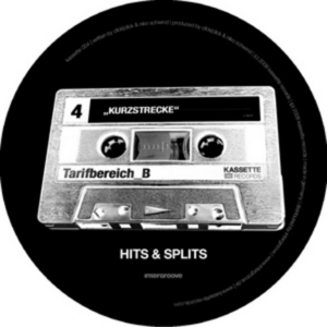 TARIFBEREICH_B/SWEET N CANDY - Hits & Splits EP