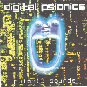 VARIOUS - Psionic Sounds