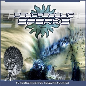 VARIOUS - Psychedelic Sparks
