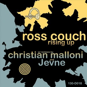 COUCH, Ross - Rising Up