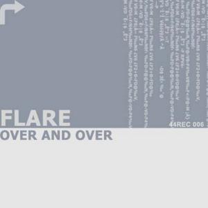 FLARE/DAVID MORALEE - Over & Over