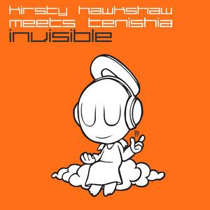 KIRSTY HAWKSHAW meets TENISHIA - Invisible