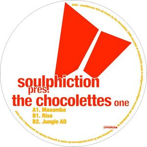 SOULPHICTION - Soulphiction Presents The Chocolette (Part 1)