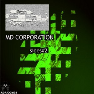 MD CORPORATION - Sides #2
