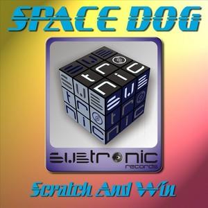 SPACE DOG - Scratch & Win