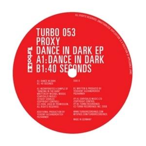 PROXY - Dance In Dark EP