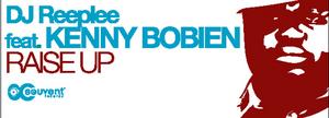 DJ REEPLEE feat KENNY BOBIEN - Raise Up