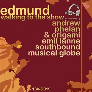 EDMUND - Walking To The Show