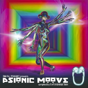 VARIOUS - Psionic Moove