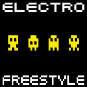 VARIOUS - Electro Freestyle Classics Vol 1