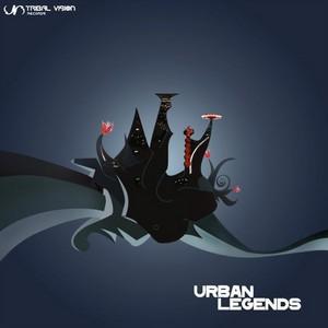 VARIOUS - Urban Legends