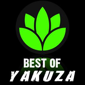 VARIOUS - Best Of Yakuza