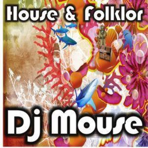 DJ MOUSE - Folklore
