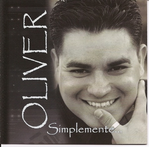OLIVER - Simplemente