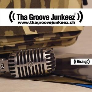 GROOVE JUNKEEZ, Tha - Rising