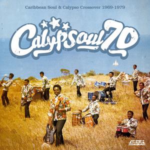 VARIOUS - Calypsoul 70