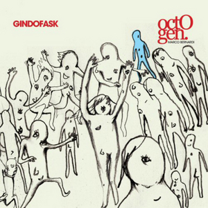 OCTOGEN - Gindofask