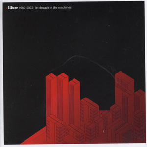 VARIOUS/ULVER - Ulver 1993-2003/1st Decade In The Machines