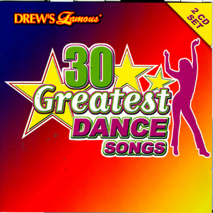 HIT CREW, The - 30 Greatest Dance Songs